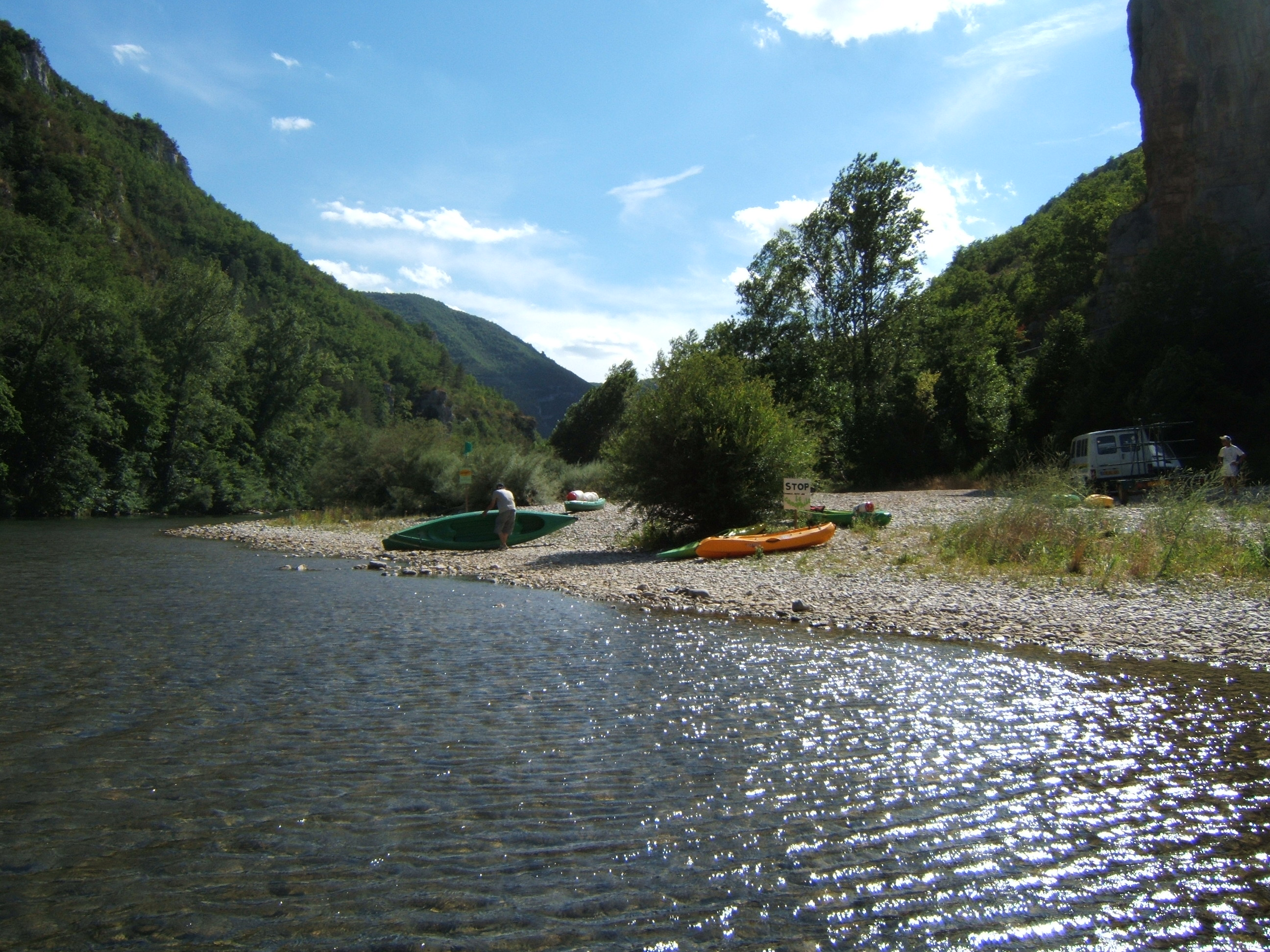 Camping gorges tarn - Leboncoin dans le tarn ...