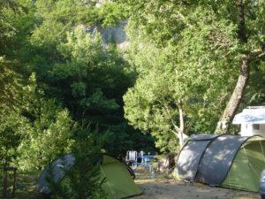 Tarifs - Camping des Gorges du Tarn - Sainte Énimie - Lozère