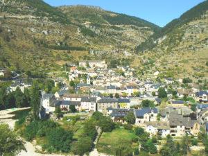 Camping des Gorges du Tarn - Sainte Énimie - Lozère