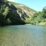 Gorges du Tarn en Lozère