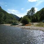 Activités de plein air dans les Gorges du Tarn