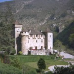Chateau de la caze